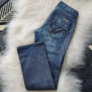 William Rast jeans, size 31